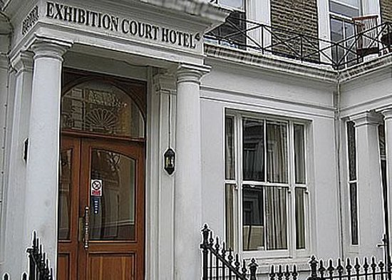 Photo of Exhibition Court Hotel 4 London