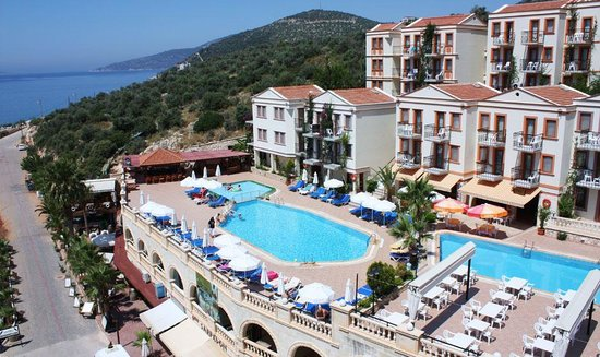 Photo of Hotel Pirat Kalkan
