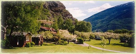 Photo of Flam Camping og Vandrarheim Flåm