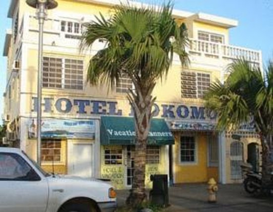 Photo of Hotel Kokomo Culebra
