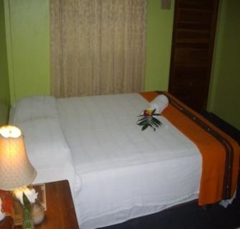 Photo of Bakadeer Inn Belize City