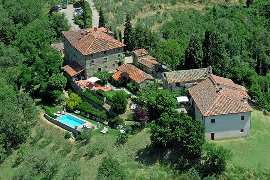 Photo of Relais San Pietro in Polvano Castiglion Fiorentino