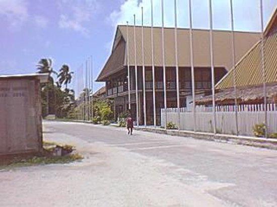 Photo of Otintaai Hotel Tarawa