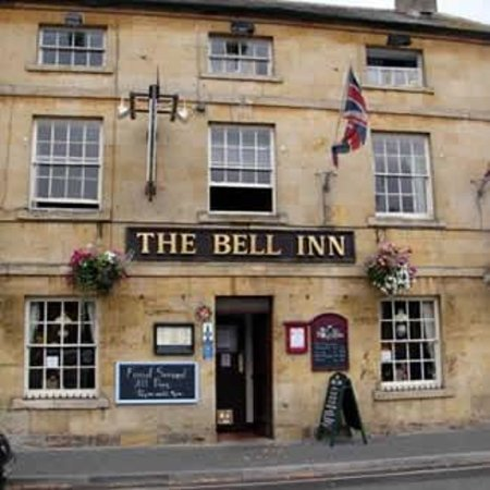 Photo of The Bell Inn Moreton-in-Marsh