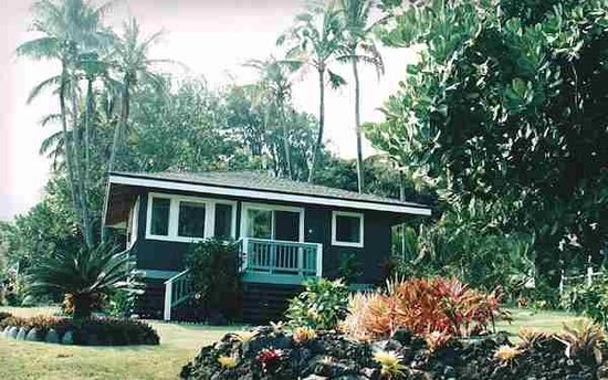 ‪Hana Oceanfront Cottages‬