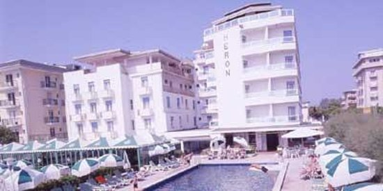 Photo of Hotel Heron Jesolo Lido