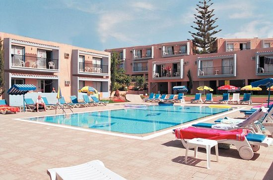 Photo of Eleana Hotel Apts. Ayia Napa