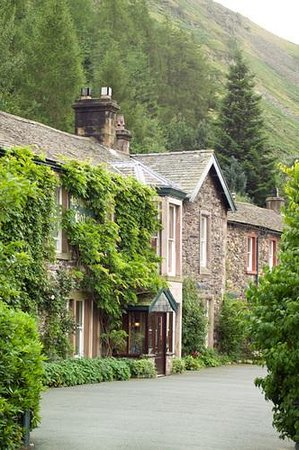 Photo of Howtown Hotel Ullswater