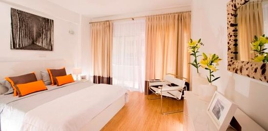Photo of Eden Beach Hotel Apartments Limassol