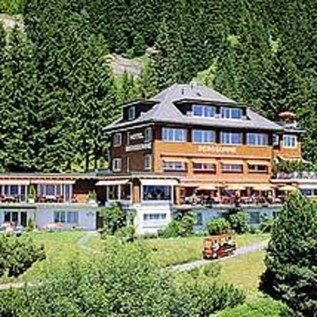 Photo of Hotel Bergsonne Rigi Kaltbad