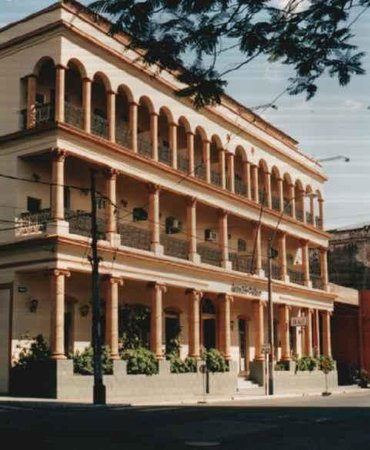 Photo of Asuncion Palace Hotel