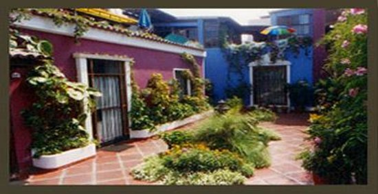 Photo of Hostal El Patio Lima