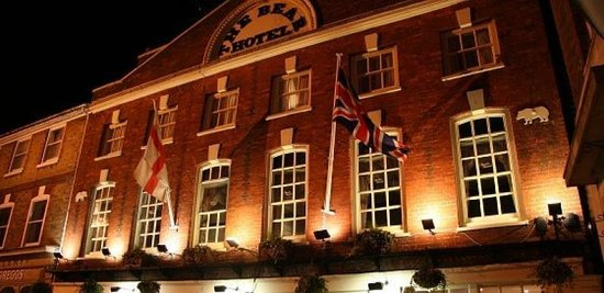Photo of Bear Hotel Wantage