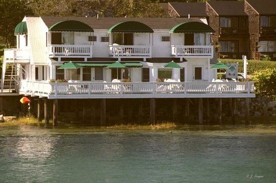 Photo of Above Tide Inn Ogunquit