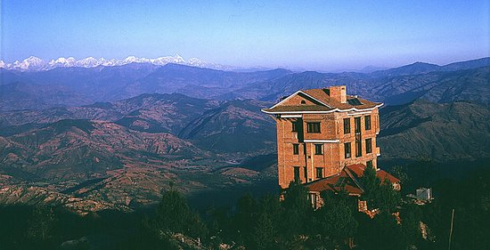 Photo of The Fort Resort Nagarkot