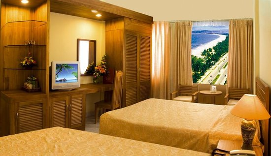 Photo of Tropicana Hotel Nha Trang