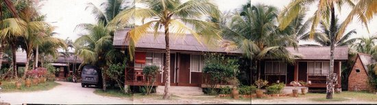Photo of Marang Guesthouse