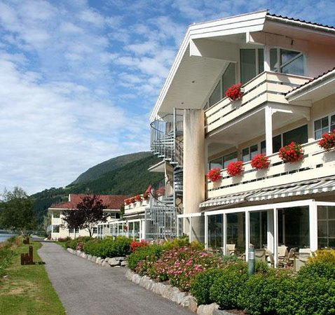 Photo of Hotel Loenfjord