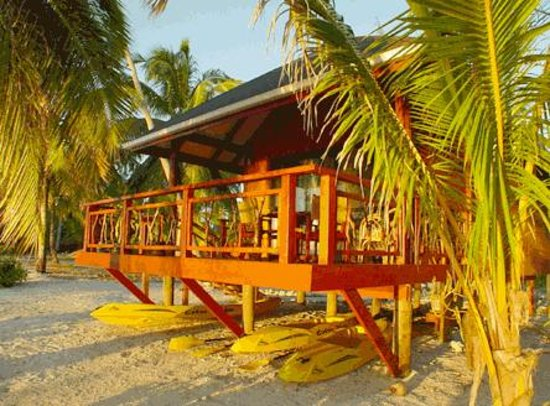 Photo of Aitutaki Lodges