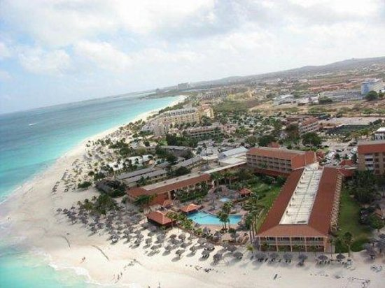 Aruba Beach Club Hotel