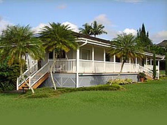 Photo of Inn Paradise Kapaa