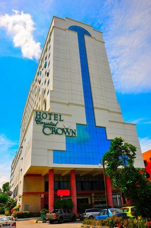 Crystal Crown Hotel
