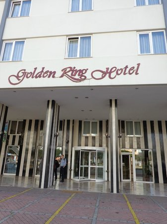 Photo of Golden Ring Antalya