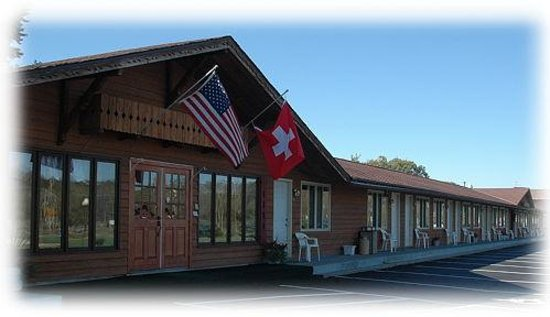 Swiss Aire Motel