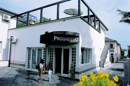 Photo of Progresso Hotel Jesolo Lido