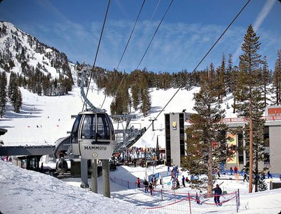 Photo of St. Anton Condos Mammoth Lakes