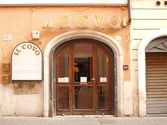 Il Covo Bed & Breakfast