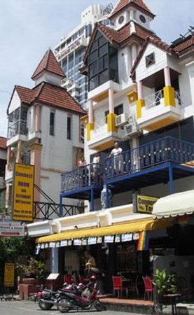 Photo of Connect Guesthouse Patong