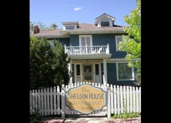 Photo of Sheldon House B&B Fort Collins