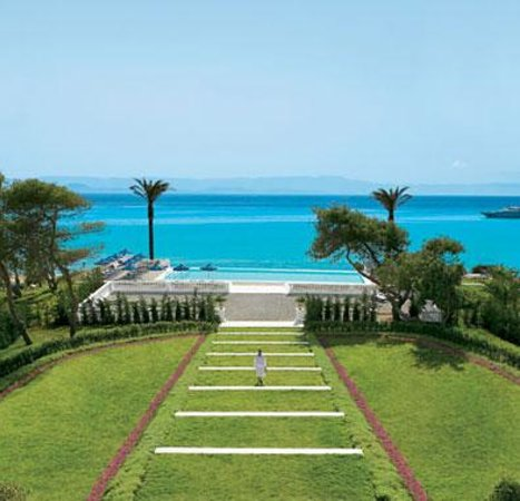 Photo of Grecotel Amirandes Exclusive Resort Gouves