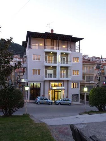 Orestion Hotel