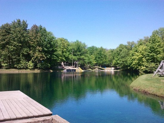 Dogwood Valley Camping Resort Photo