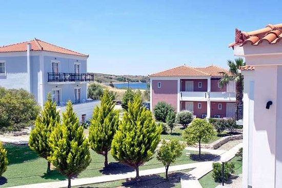 Photo of Panselinos Hotel Apartments Eftalou