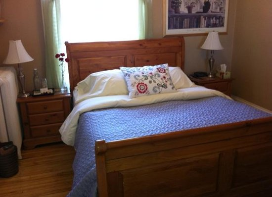 Radclyffe House Bed & Breakfast