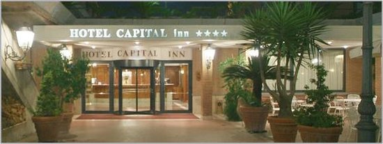 Photo of Hotel Capital Inn Rome
