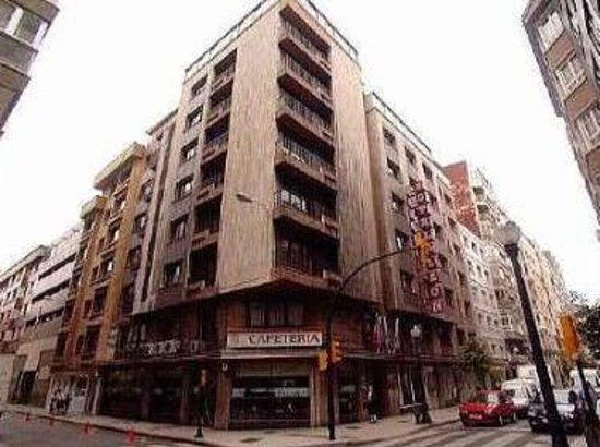 Photo of Hotel Leon Gijón