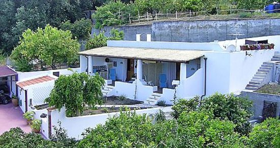 Photo of Hotel Pensione Neri Lipari
