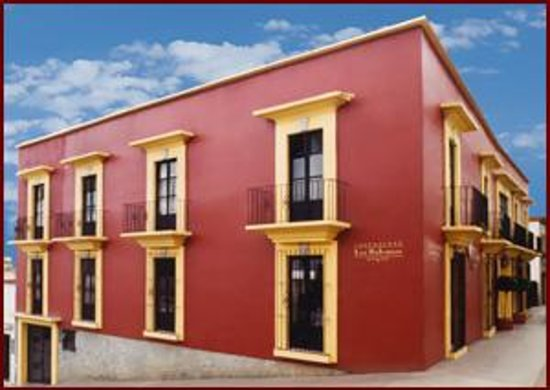 Photo of Hotel Parador Crespo Oaxaca
