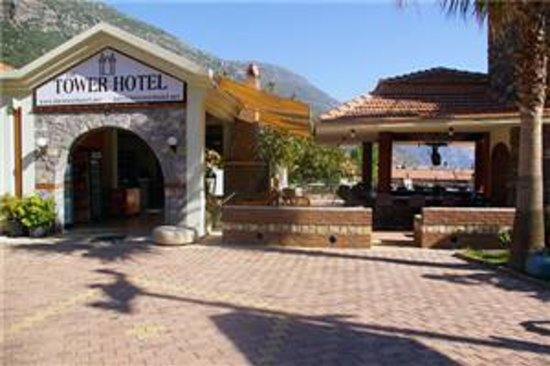 Photo of The Tower Hotel Oludeniz
