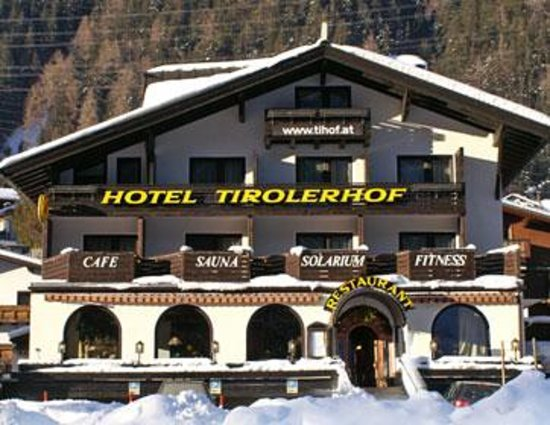 Photo of Tirolerhof St. Anton am Arlberg