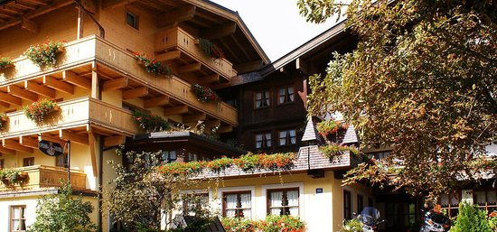 Photo of Hotel-Gasthof zur Muehle Kaprun