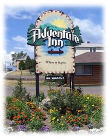 Adventure Inn Photo