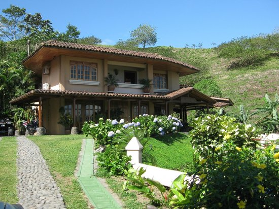 El Castillo, Costa Rica:                   Majestic Lodge
