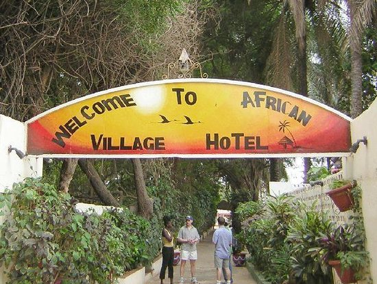 Photo of African Village Hotel Bakau