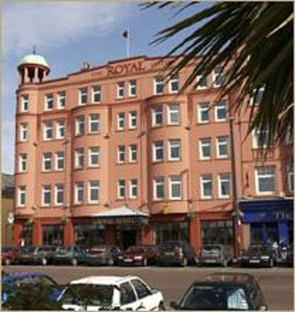 Photo of The Royal Hotel Bangor