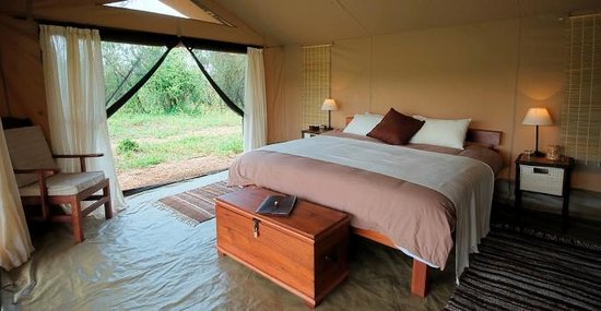 Mara Sopa Lodge Photo